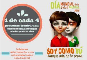 dia mundial salud mental 2016